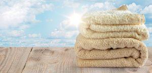 bucato pulito e fresco risparmiando