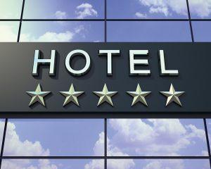 pulizia e igiene come hotel